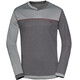 VAUDE Moab III LS Shirt Men phantom black